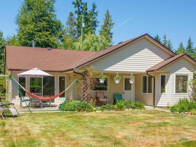 1696 Country Road, Qualicum Beach - PQ Little Qualicum River Village Condo Apartment for sale, 2 Bedrooms (457109)