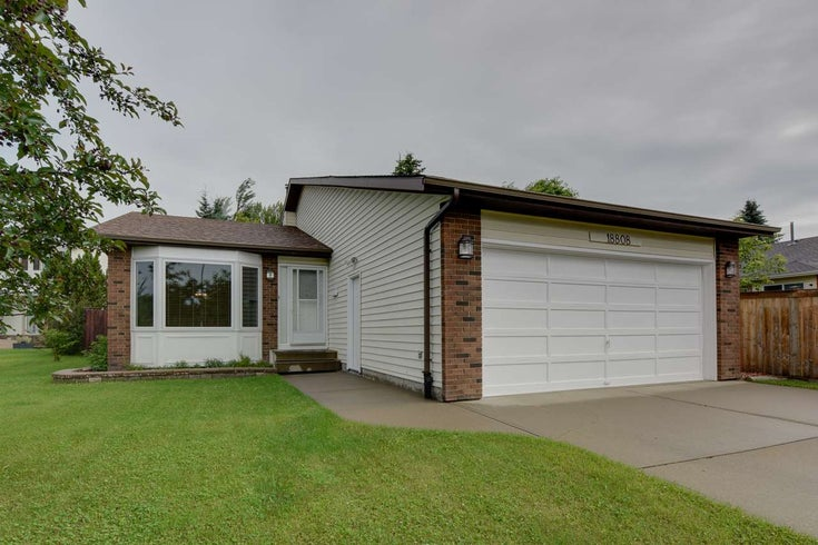 18808 84 Avenue NW - Aldergrove Detached Single Family for sale, 4 Bedrooms (E4206617)