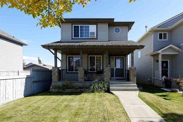 17363 90 Street - Klarvatten Detached Single Family for sale, 3 Bedrooms (E4215544)