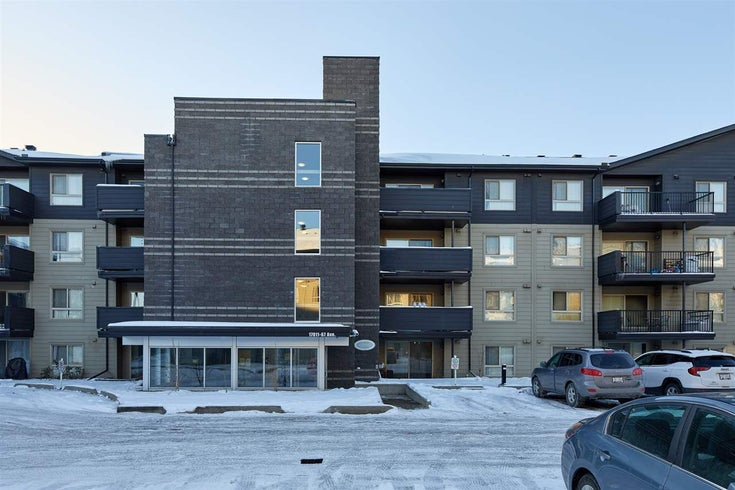 202 17011 67 Avenue - Callingwood South Lowrise Apartment for sale, 2 Bedrooms (E4220928)