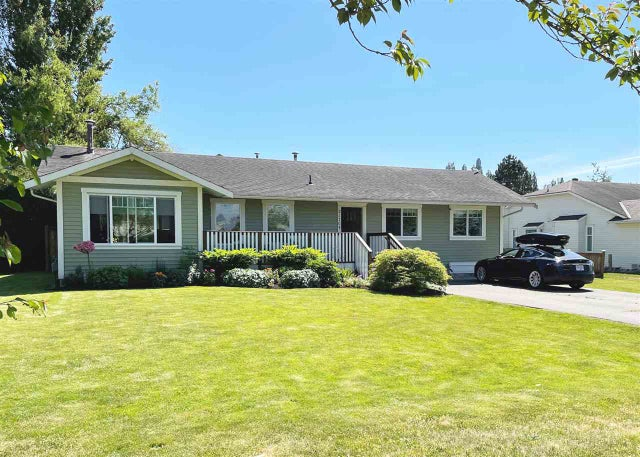 21764 50 AVENUE - Murrayville House/Single Family for sale, 4 Bedrooms (R2588411)