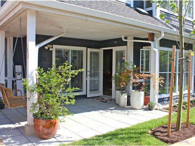 108 2960 E 29th Avenue - Collingwood VE Apartment/Condo for sale(V1124650)