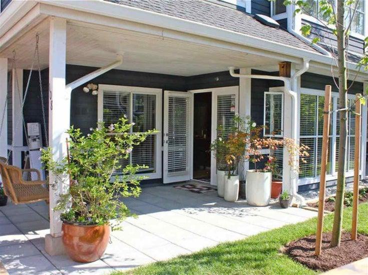 108 2960 E 29TH AVENUE - Collingwood VE Apartment/Condo for sale, 1 Bedroom (R2554253)