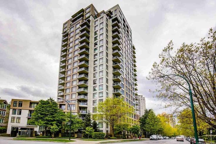 2105 3660 VANNESS AVENUE - Collingwood VE Apartment/Condo for sale, 1 Bedroom (R2578988)