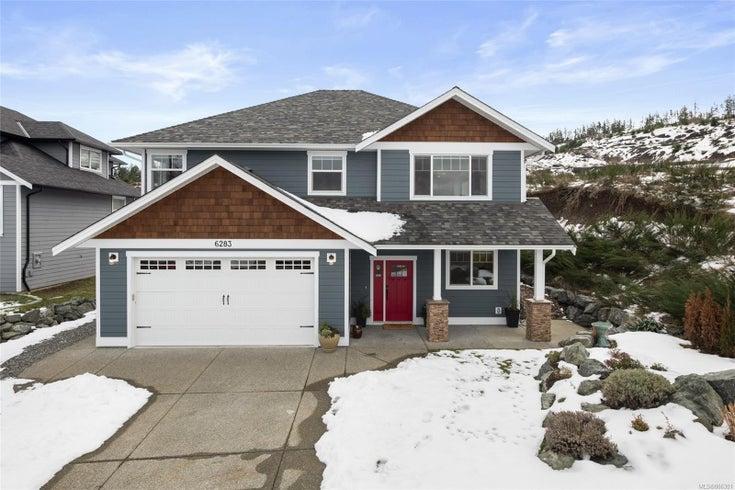 6283 Nevilane Dr - Du East Duncan Single Family Detached for sale, 4 Bedrooms (866301)