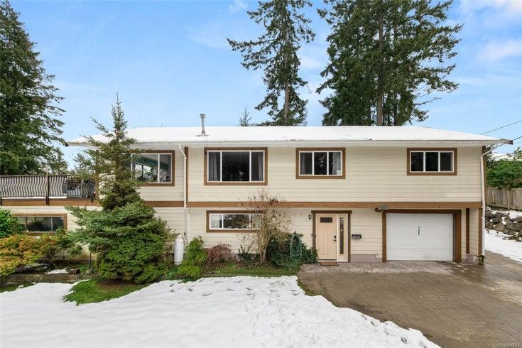 1800 Wilmot Rd - Du Cowichan Bay Single Family Detached for sale, 4 Bedrooms (866677)