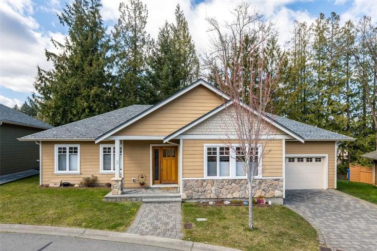 3 5315 Miller Rd - Du West Duncan Single Family Detached for sale, 2 Bedrooms (870654)
