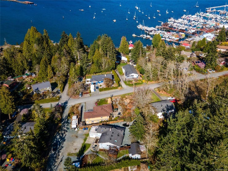 1820 Pritchard Rd - Du Cowichan Bay Single Family Detached for sale, 4 Bedrooms (871353)