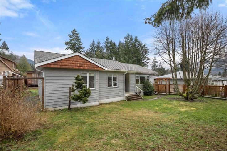 197 Neva Rd - Du Lake Cowichan Single Family Detached for sale, 3 Bedrooms (872485)