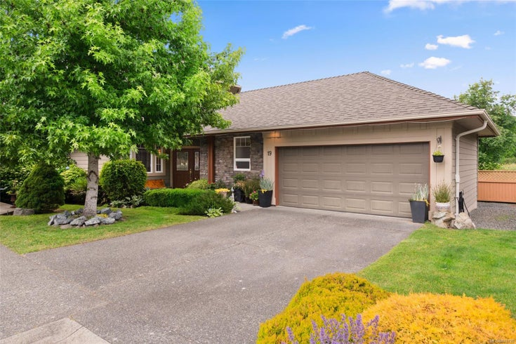 19 912 Brulette Pl - ML Mill Bay Row/Townhouse for sale, 3 Bedrooms (878128)