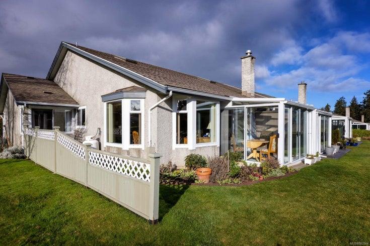 81 2600 Ferguson Rd - CS Turgoose Row/Townhouse for sale, 2 Bedrooms (863344)