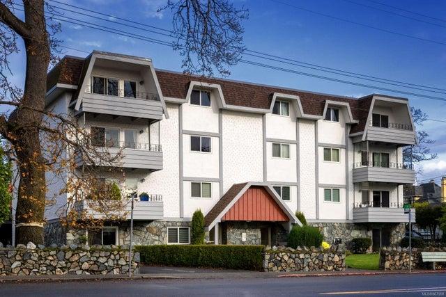 201 2340 Oak Bay Ave - OB North Oak Bay Condo Apartment for sale, 2 Bedrooms (867088)