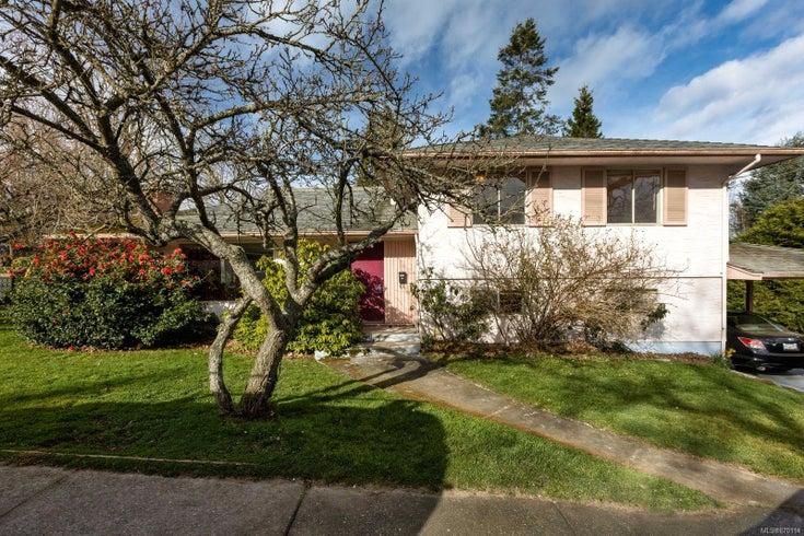 1788 Elgin Rd - OB North Oak Bay Single Family Detached for sale, 3 Bedrooms (870114)
