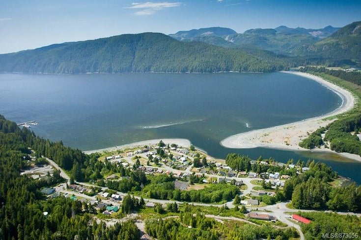 Lot 7 7 Beachview Rise - Sk Port Renfrew Land for sale(873056)