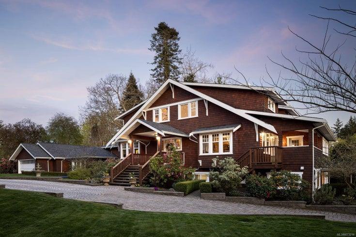 4933 Eagle View Lane - SE Cordova Bay Single Family Detached for sale, 7 Bedrooms (873214)