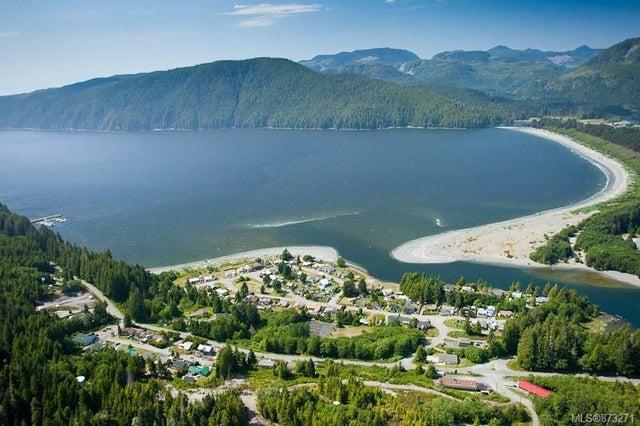Lot 4 4 Beachview Rise - Sk Port Renfrew Land for sale(873271)
