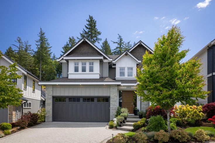 2153 Champions Way - La Bear Mountain Single Family Detached for sale, 3 Bedrooms (876062)