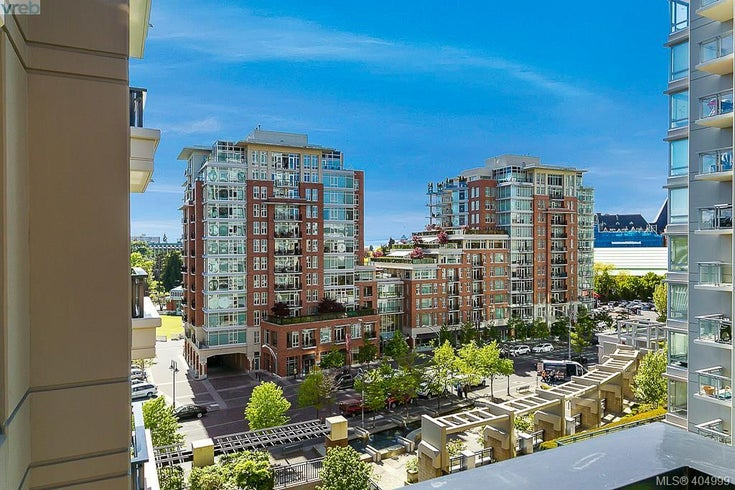 N511 737 Humboldt St - Vi Downtown Condo Apartment for sale, 2 Bedrooms (404999)