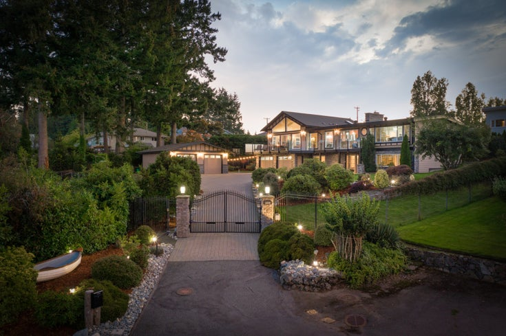 5006 Hilarie Pl - SE Cordova Bay Single Family Detached for sale, 4 Bedrooms (857728)