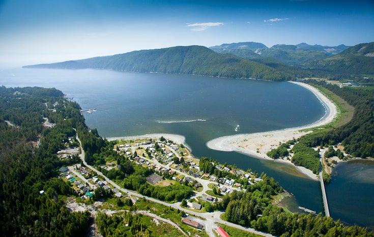 Port Renfrew Village, Port Renfrew, British Columbia - Sk Port Renfrew Land for sale