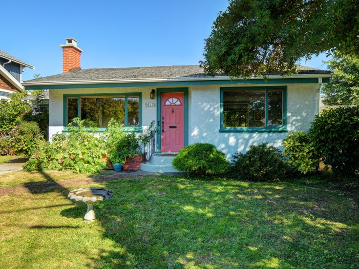 9617 Seventh St - Si Sidney South-East Single Family Detached for sale, 3 Bedrooms (855587)