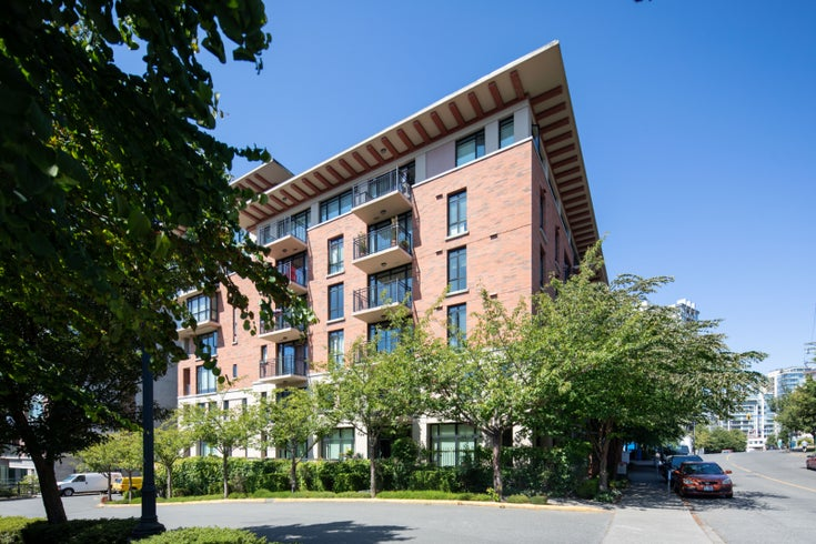 206 827 Fairfield Rd - Vi Downtown Condo Apartment for sale, 2 Bedrooms (417377)