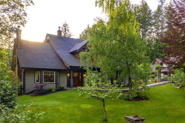 5792 Old West Saanich Rd - SW West Saanich Single Family Detached for sale, 6 Bedrooms (843445)