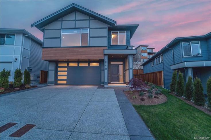 1218 Flint Ave - La Bear Mountain Single Family Detached for sale, 5 Bedrooms (874942)