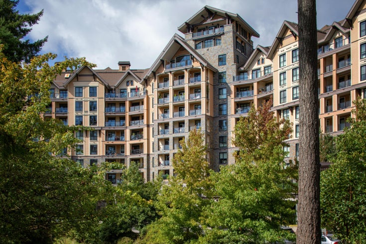 611 1400 Lynburne Pl - La Bear Mountain Condo Apartment for sale, 2 Bedrooms (422079)