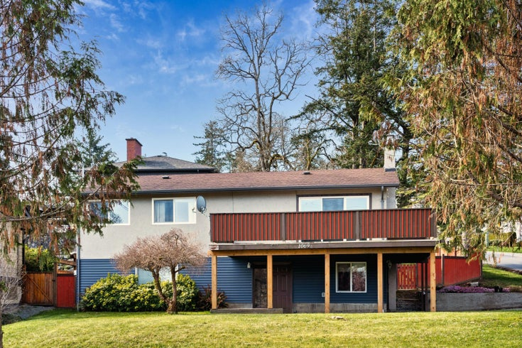 1069 Chesterfield Rd - SW Strawberry Vale Single Family Detached for sale, 3 Bedrooms (871956)