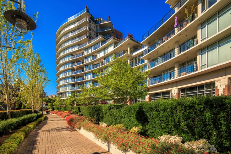 N309 737 Humboldt St - Vi Downtown Condo Apartment for sale, 2 Bedrooms (423961)