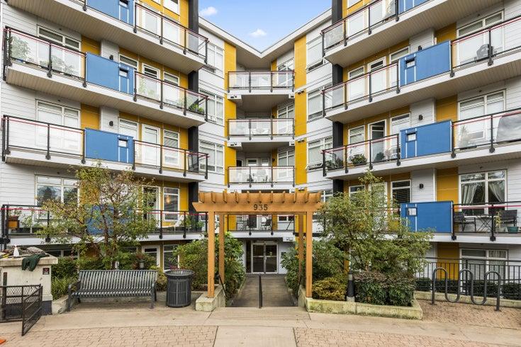 507 935 Cloverdale Ave - SE Quadra Condo Apartment for sale, 2 Bedrooms (861026)