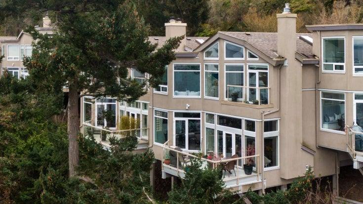 14 4771 Cordova Bay Rd - SE Cordova Bay Row/Townhouse for sale, 3 Bedrooms (870534)