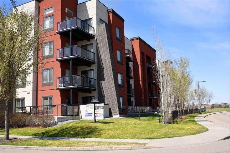 208 304 AMBLESIDE Link - Ambleside Lowrise Apartment for sale, 2 Bedrooms (E4198169)
