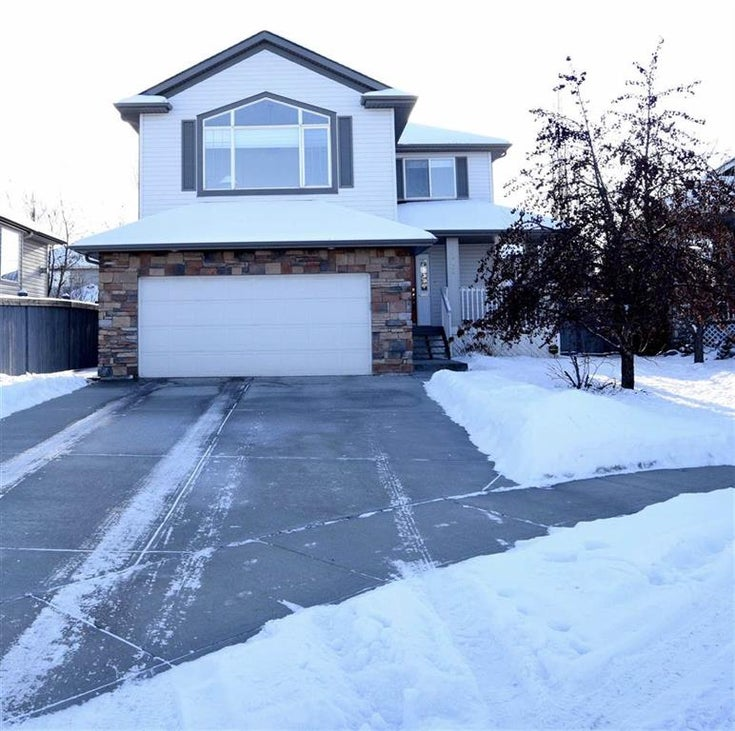 243 BYRNE Place - Blackmud Creek Detached Single Family for sale, 3 Bedrooms (E4182957)