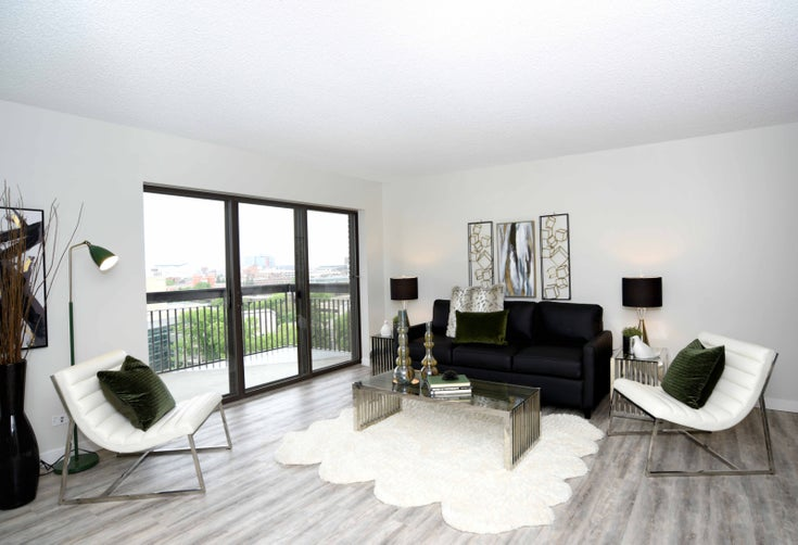 1102, 11027 87 Ave - Garneau Apartment High Rise for sale, 1 Bedroom (E4160828)