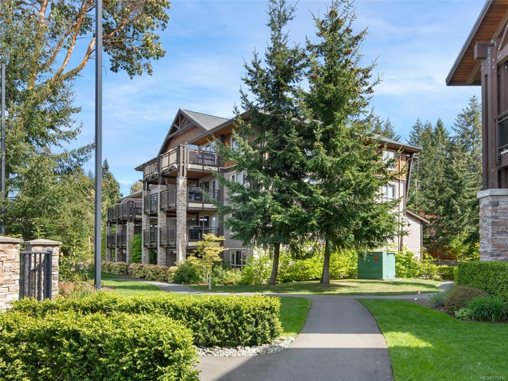 232C 1175 Resort Dr - PQ Parksville Condo Apartment for sale, 2 Bedrooms (875486)