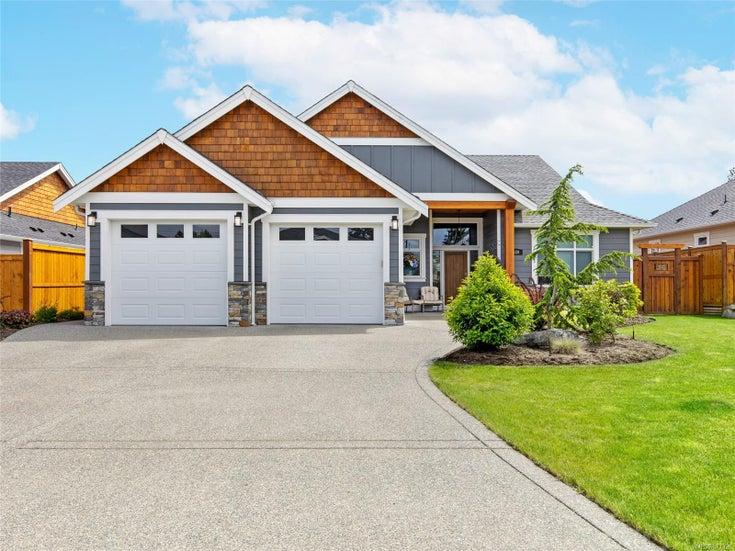 580 Avalon Pl - PQ Parksville Single Family Detached for sale, 3 Bedrooms (877326)