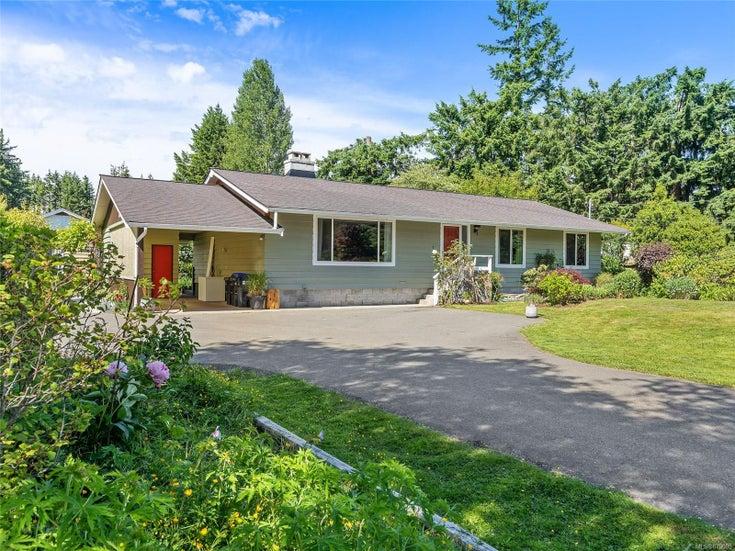 1235 Ganske Rd - PQ Qualicum North Single Family Detached for sale, 3 Bedrooms (879005)