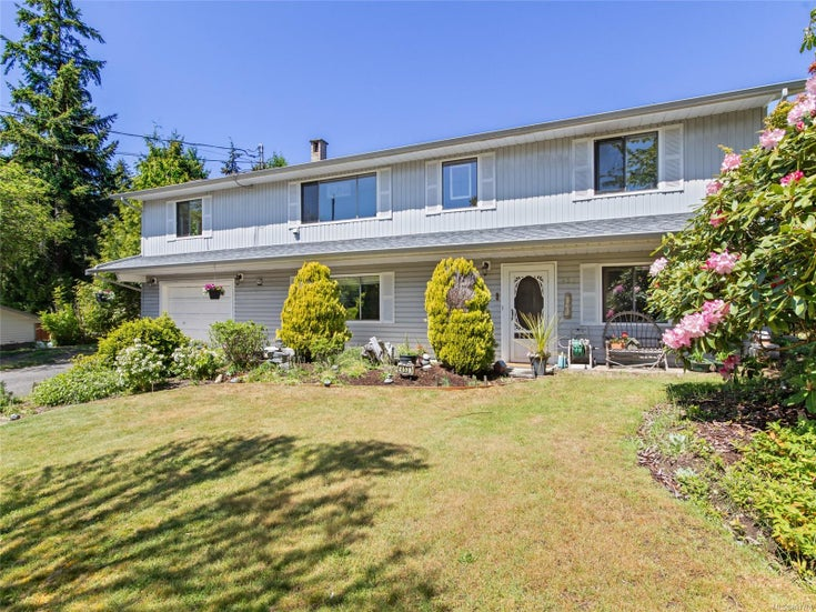 453 Dogwood Rd - PQ Qualicum Beach Single Family Detached for sale, 4 Bedrooms (881704)
