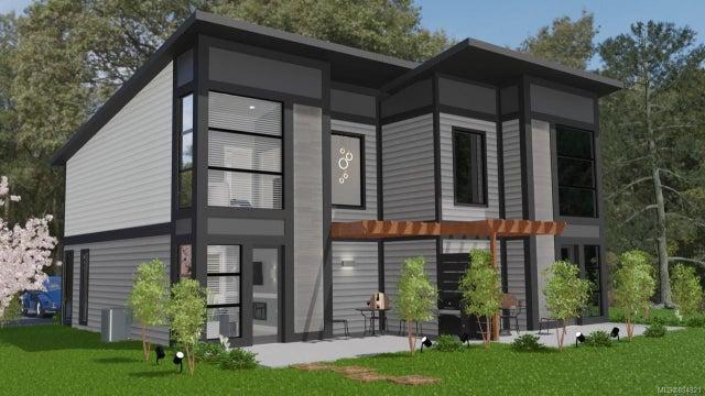 SL91 1175 RESORT Dr - PQ Parksville Half Duplex for sale, 2 Bedrooms (884821)