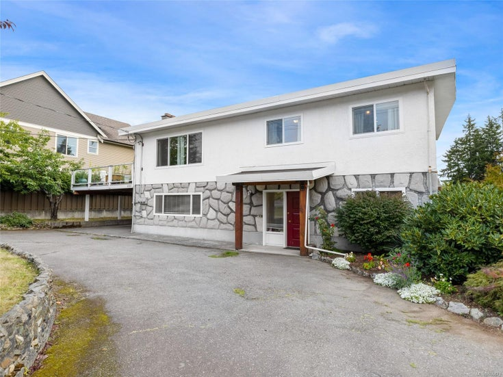 6080 Hammond Bay Rd - Na Hammond Bay Single Family Detached for sale, 5 Bedrooms (886873)