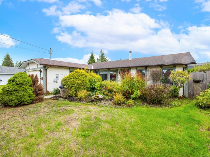 744 Camas Way - PQ Parksville Single Family Detached for sale, 3 Bedrooms (887340)