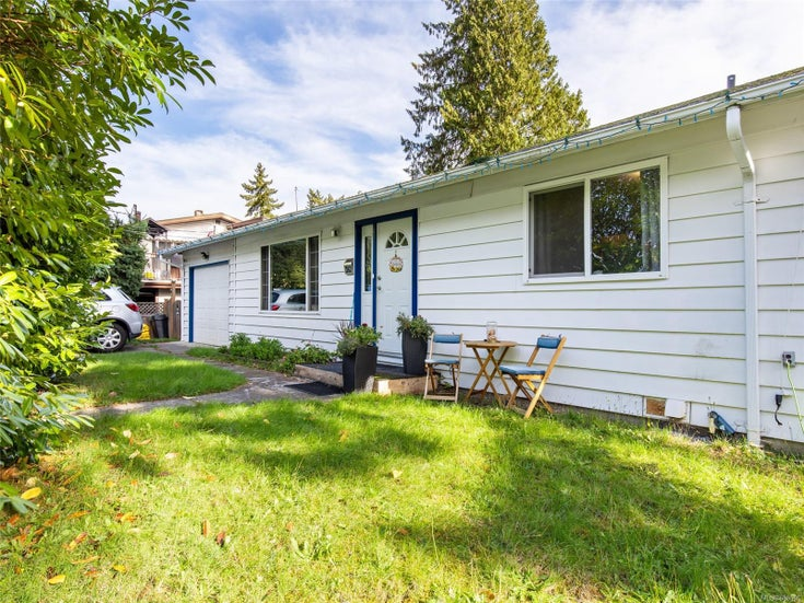 262 Roscow St - PQ Parksville Single Family Detached for sale, 2 Bedrooms (888596)
