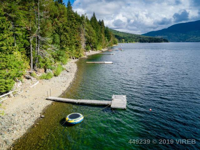 Lot 34 3748 HORNE LAKE CAVES ROAD - PQ Qualicum North Land for sale(449239)