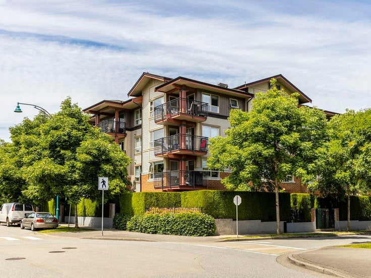 408 200 KLAHANIE DRIVE - Port Moody Centre Apartment/Condo for sale, 2 Bedrooms (R2603495)