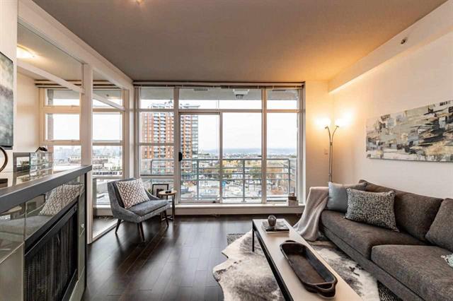 705 298 E 11TH AVENUE - Mount Pleasant VE Apartment/Condo for sale, 1 Bedroom (R2412090)