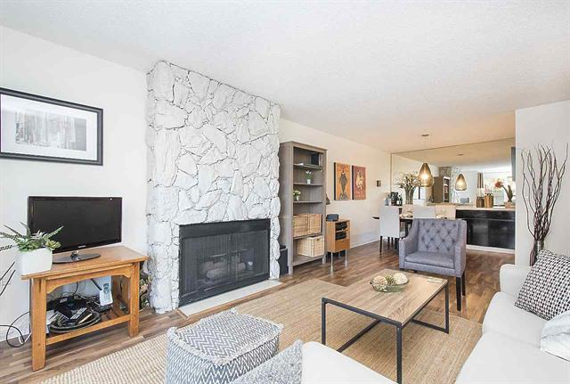 102 2336 WALL STREET - Hastings Apartment/Condo for sale, 2 Bedrooms (R2271901)