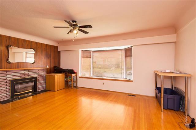 435 E 38TH AVENUE - Fraser VE House/Single Family for sale, 3 Bedrooms (R2255436)