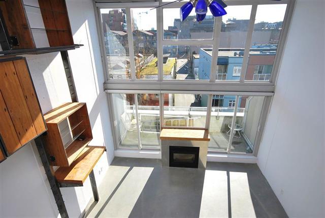 409 289 ALEXANDER STREET - Strathcona Apartment/Condo for sale, 1 Bedroom (R2139854)